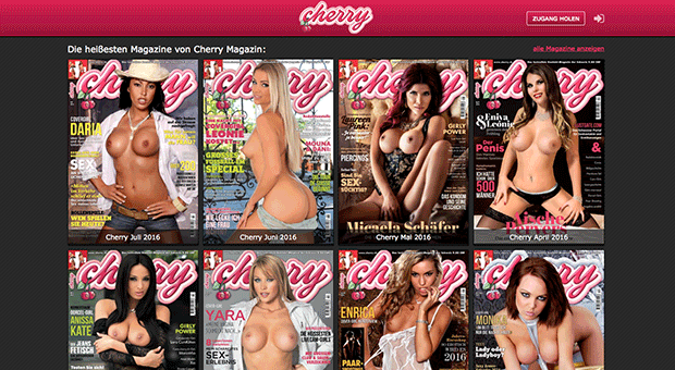 Cherry Magazin, Cherry Kontakt Magazin, Schweiz, CH, Amateure, Porno, Video, Sex, Filme, Kostenlos SexKontakte,