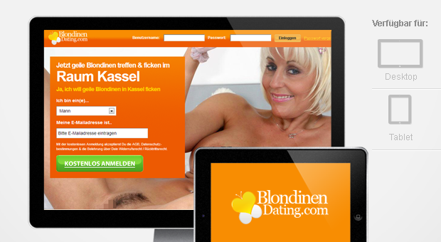 Heisse Blondinen, Dating, SexKontakte, Fickdating