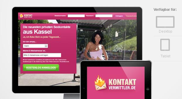 Partnersuche Kontakte, SexKontakte,